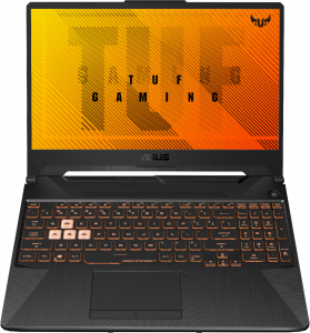 "Laptop ASUS TUF Gaming BX506II 15.6""FHD_144Hz Ryzen 7 4800H 8GB HDD1000GB GTX1650Ti 4GB Win10Home Gwarancja_24m-ce"