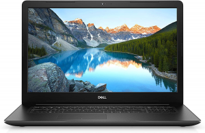 "Laptop Dell Inspiron 3793 17.3"" FHD i5-1035G1 8GB HDD1000GB MX230_2GB DVD Win10Home"