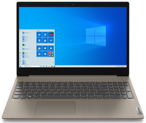 Laptop Lenovo IdeaPad 3-15IIL05K1 15,6''HD TouchScreen i5-1035G1 8GB HDD1000GB Win10Home