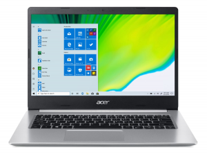 "Laptop Acer Aspire A514-53 14""FHD i5-1035G1 8GB HDD1000GB Win10Home"