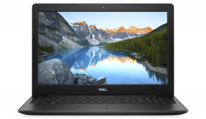 "Laptop Dell Inspiron 3593 15.6"" FHD Dotyk i5-1035G1 8GB HDD1000GB Win10Home"