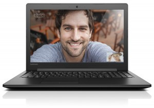 Laptop Lenovo IdeaPad 310-15IKB 15,6FHD i7-7500U 4GB 1000GB 920M DVD