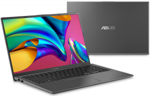 "Laptop ASUS VivoBook  R564JA-UH71T 15,6""FHD TouchScreen i7-1065G7 8GB SSD256GB_NVMe Win10Home"