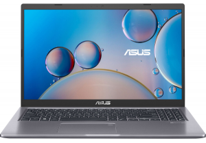 "Laptop ASUS VivoBook X509JA-EJ238T 15,6""FHD i3-1005G1 4GB SSD128GB UHD Intel Win10Home"