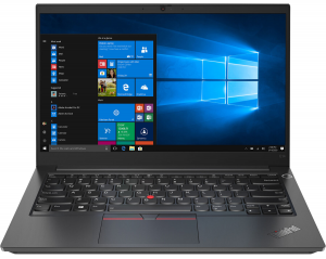 "Laptop Lenovo ThinkPad E14 G2 14""FHD i5-1135G7 8GB SSD256GB Intel Iris Xe Win10Pro"