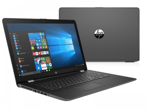 "Laptop HP 17-BS049 17,3"" i5-7200U 8GB 1000GB BT Win10Home DVD Gwarancja_24m-ce"