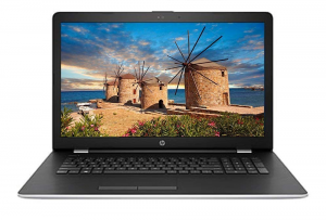 "Laptop HP 17-BS061ST 17,3""HD i3-7100U 4GB HDD1000GB Win10Home Gwarancja_24m-ce"