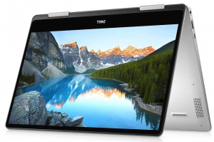 Laptop DELL Inspiron 7386 13.3''FHD Touch i5-8265U 8GB SSD128GB Win10Home Gwarancja_24m-ce