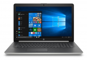 Laptop HP Pavilion 17-BY0062 17,3HD+ i5-8250U 8GB 1000GB DVD Win10Home Gwarancja_24m-ce