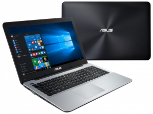 "Laptop ASUS F555LB-XO236T 15,6""HD i5-5200U 8GB 1000GB GT940M DVD Win10Home Gwarancja_24m-ce"