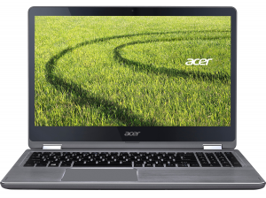 "Laptop Acer Aspire R5-571TG 15,6""FHD TouchScreen x360 i5-7200U 8GB SSD256GB Win10Home Gwarancja_24m-ce"