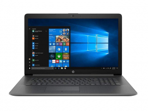 Laptop Laptop HP 17-BY0053OD 17.3''HD+ i3-8130U 4GB 1000GB UHD620 DVD Win10Home Gwarancja_24m-ce