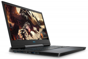 Laptop Dell Inspiron G5 5590 15.6''FHD i7-9750H 8GB 1000GB RTX 2060_6GB Win10Home Gwarancja_24m-ce
