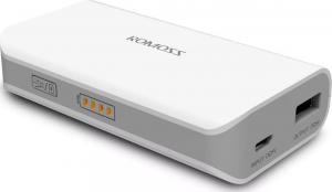 Power Bank 5200mAh Romoss Sailing 2