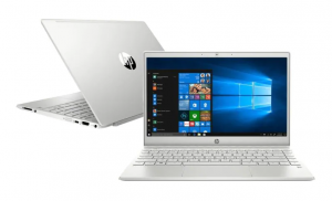 Laptop HP Pavilion 13-AN1000NW 13,3FHD i5-1035G1 8GB SSD256GB_M.2 Win10Home Gwarancja_24m-ce