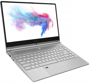 "Laptop MSI PS42 Modern 14""FHD i5-8265U 8GB SSD256GB UHD Intel Gwarancja_24m-ce"