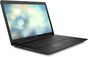 Laptop Laptop HP 17-BY1021CL 17.3''HD+ i3-8145U 4GB 1000GB DVD Win10Home Gwarancja_24m-ce