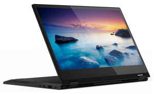 Laptop Lenovo FLEX-14IWLK1 14''FHD TouchScreen x360 Pentium Gold 5405U 4GB SSD128GB Win10Home Gwarancja_24m-ce