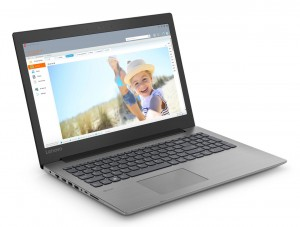 OUTLET Laptop Lenovo IdeaPad 330-15IKBK5 15.6''HD i3-8130U 4GB 1000GB Win10Home Gwarancja_24m-ce (1)