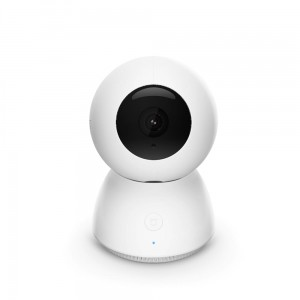 Kamera Xiaomi MiJia 360° Smart Home PTZ Camera 720p White