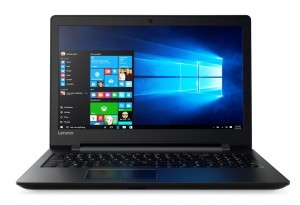 Laptop Lenovo IdeaPad 110-15ACL 15,6 A6-7310 4GB SSD120GB Radeon_R4 DVD Win10Home