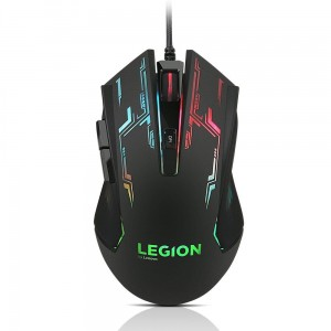 Gamingowa mysz Lenovo Legion M200 RGB Gaming Mouse