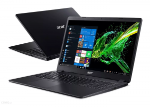"Laptop Acer Aspire 3 A315-56DX 15,6""FHD i5-1035G1 8GB SSD256GB Win10Home Gwarancja_24m-ce"