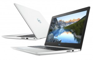 "Laptop Dell G3 15 3579 15.6""FHD i5-8300H 8GB 1000GB GTX1050_4GB Win10Home Gwarancja_24m-ce"
