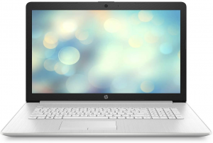 Laptop HP 17-BY3053CL 17.3''FHD i5-1035G1 8GB HDD1000GB Intel UHD DVD Win10Home Gwarancja_24m-ce