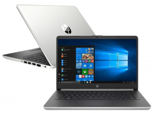 Laptop HP 14-DF0023CL 14FHD i3-8130U 4GB SSD128GB_M.2 Win10Home Gwarancja_24m-ce